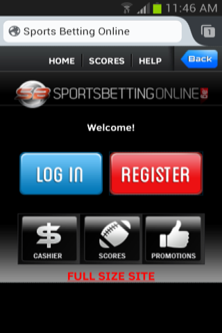mobile sports betting betting