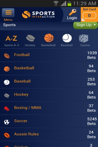 Sportwetten handy iphone