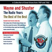 Wayne and Shuster: The Radio Years